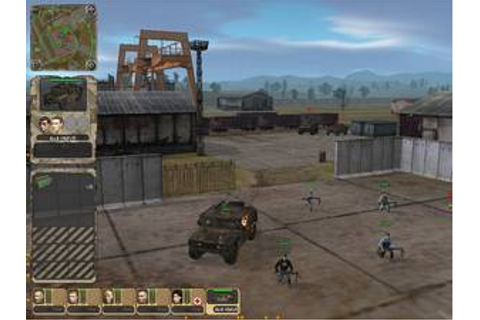 Soldiers of Anarchy – Play Old PC Games