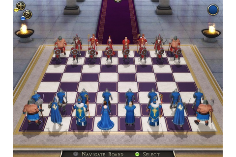 Steam Community :: Battle Chess: Game of Kings™ :: Game Art