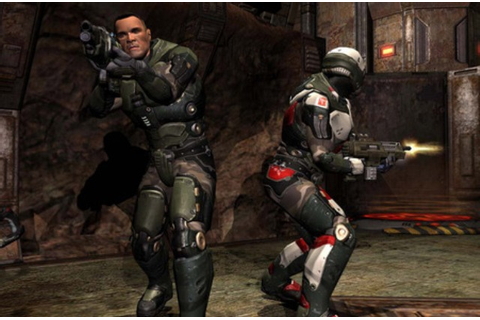 Quake 4 Free Download Full Game For Windows