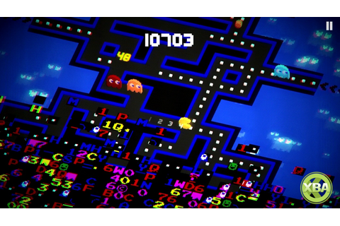Pac-Man 256 Is Out Today, Based On Infamous Glitch In ...