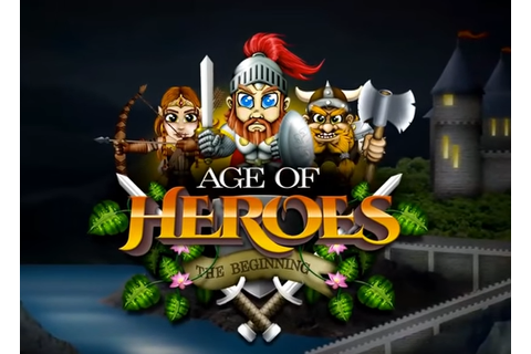 Age of Heroes: The B. (Full) MOD APK for Android Free Download