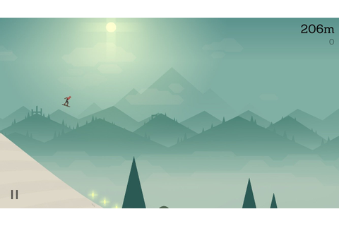 Alto's Adventure: Tips, tricks, and pointers to get you ...