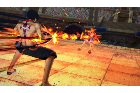One Piece Burning Blood Free Download - CroHasIt ...