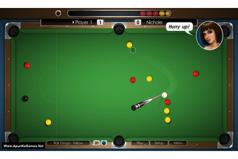 Cue Club 2: Pool & Snooker PC Game - Free Download Full ...
