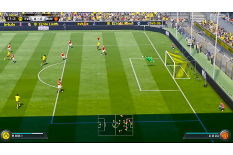 FIFA 17 GAMEPLAY!! - THIS IS AWESOME! - NEW FEATURES ...