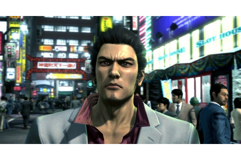 Yakuza 3 - Recensione - PS3 - 75487 - Multiplayer.it