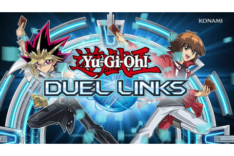 YU-GI-OH! DUEL LINKS - Download [Free PC Game] - Download ...