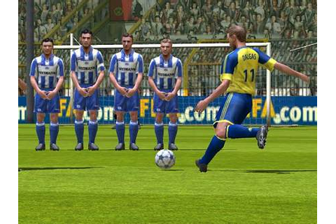 FIFA Football 2005 - Full Version Games Download ...