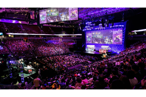 Dota 2 - Future is bright for eSports and pro gamers - X Games