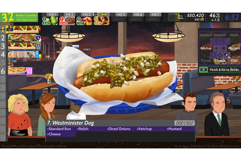 Cook, Serve, Delicious! 2!! Coming to PS4 – PlayStation.Blog