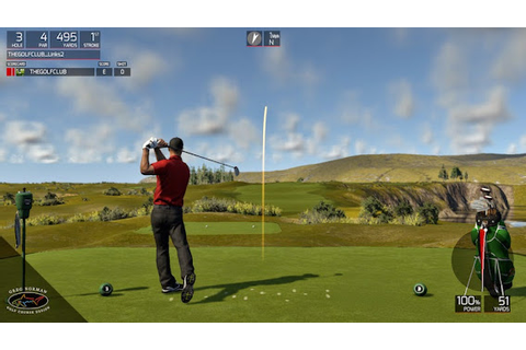 The Golf Club Free Game Full Download - Free PC Games Den