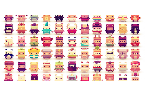 Alphabear 2 Releases Suddenly For Mobile Worldwide - Game ...