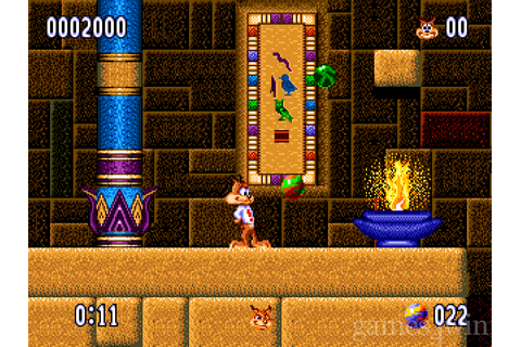 Bubsy-2 Download on Games4Win