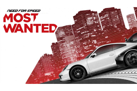 NFS Most Wanted 2012 (Soundtrack) - 1. Above and Beyond ...