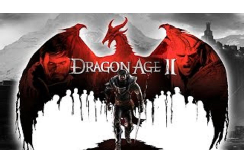 Dragon Age II - Rogue Class [HD] Playthrough part 1 (Xbox ...