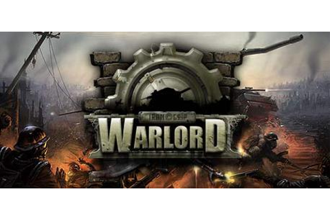 Iron Grip: Warlord - Wikipedia