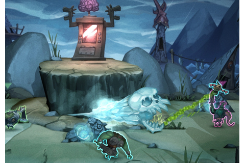 Zombie Vikings: Stab-a-thon Windows game - Mod DB