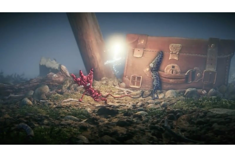 Unravel Two Is EA's New Co-Op Game, Releases Today ...