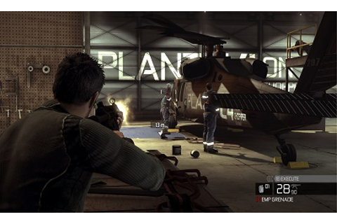 Tom Clancys Splinter Cell Essentials Android _v[USA].iso ...