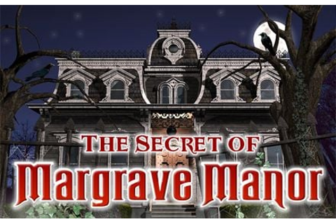 Download The Secret of Margrave Manor for free at FreeRide ...