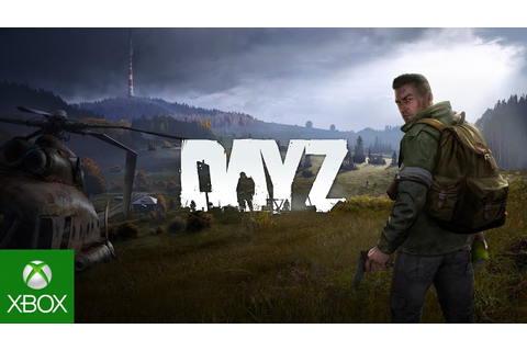 DayZ - Every Day is a New Story (Cinematic Trailer) - YouTube