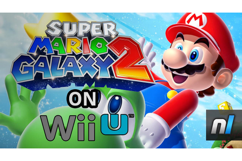 Does Super Mario Galaxy 2 On Wii U Offer Anything New ...