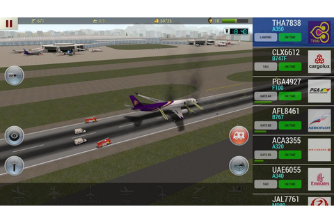 Unmatched Air Traffic Control APK Download - Free ...