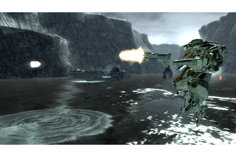 Armored Core for Answer review | GamesRadar+