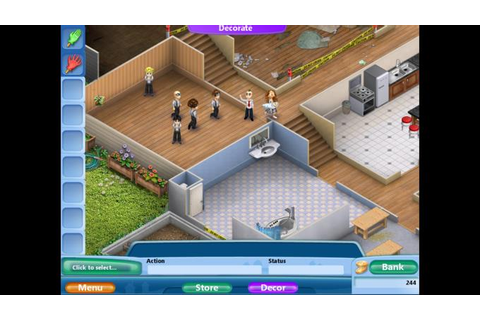 Virtual Families 2: Our Dream House Free Download