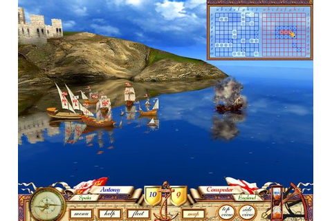 All about The Great Sea Battle. Download the trial version ...