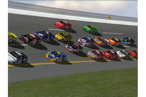 All World Gamess: Nascar Racing 2003 Season