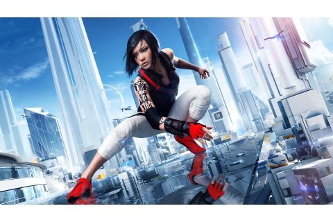 Mirror's Edge™ Catalyst for PC | Origin