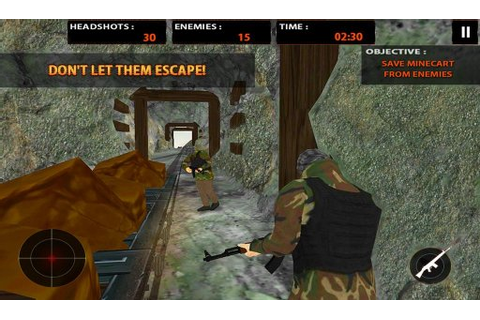 SWAT Team Counter Strike Force Android Game APK (com.kick ...