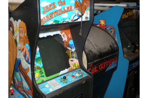 Play arcade games - Museum Bloomington area Illinois ...