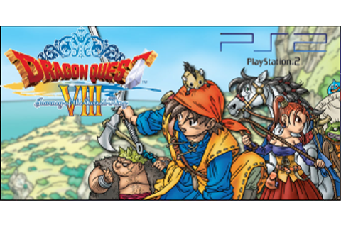 Game and Test: Dragon Quest VIII : L'Odyssée du Roi Maudit ...