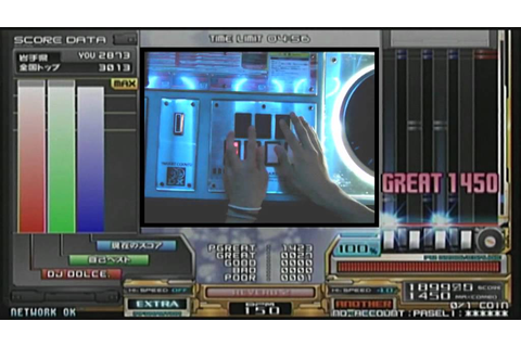 V [another] - beatmania IIDX 18 Resort Anthem - - YouTube