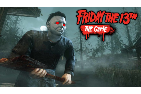 Friday The 13th The Game - NEW JASON SKINS LIVESTREAM ...
