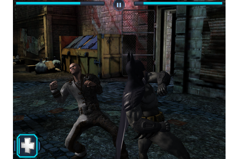 Mobile Game of the Week: Batman: Arkham City Lockdown (iOS ...