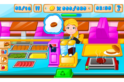 Fast food restaurant APK Download - Free Casual GAME for ...