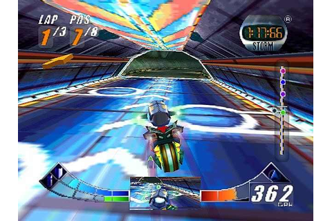 Extreme-G 2 Download Free Full Game | Speed-New
