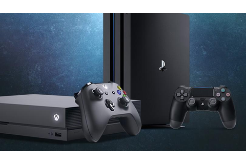 Sony's PS4 Still Outsold Microsoft in November, Despite ...