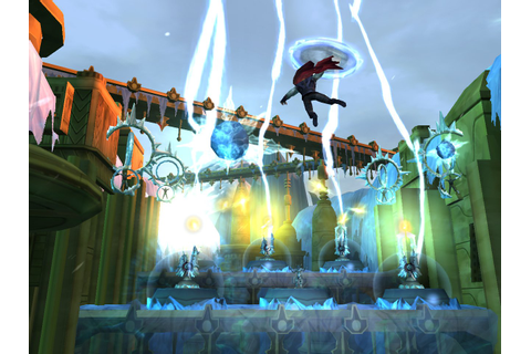Thor: God of Thunder (Wii) Game Profile | News, Reviews ...