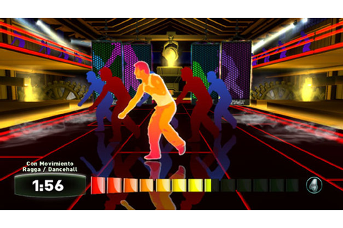 Zumba® Fitness Game | PS3 - PlayStation