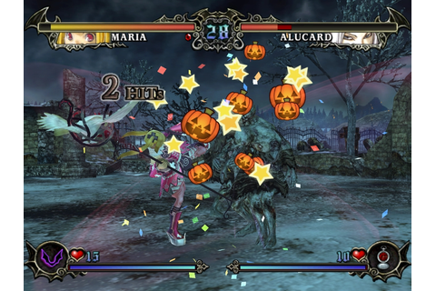 Castlevania Judgment (Wii) News, Reviews, Trailer ...