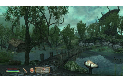 The Elder Scrolls 4 Shivering Isles Download Free Full ...