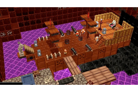 Download: A Game of Dwarves PC game free. Review and video ...