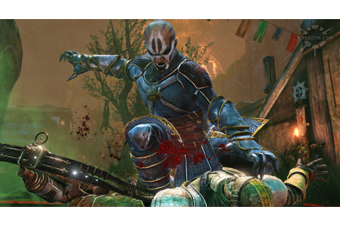 Nosgoth closed alpha opens up for Europe and North America ...