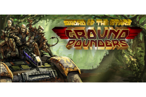 Ground Pounders on Steam