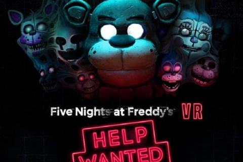 'Five Nights at Freddy's: Help Wanted' Is Coming To VR ...