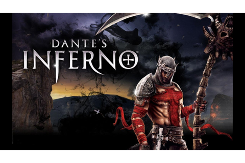 Dante's Inferno - Game Movie - YouTube